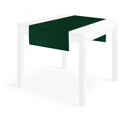 TNT Verde Runner 120x48 (Verde Scuro) di www.monochic.it Runner Monouso
