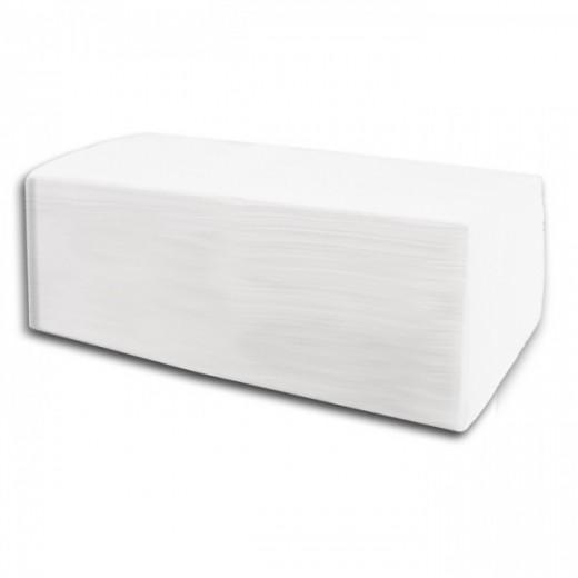 Asciugamani  per le mani 21,5 X 24 Piega V Monouso