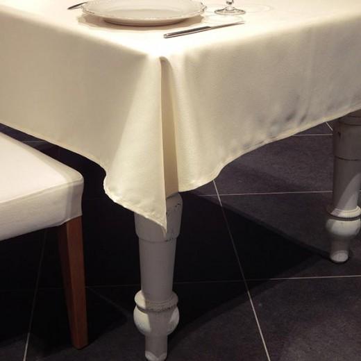 Tovaglia Antimacchia Beige 150x150 (Tovaglie Antimacchia) di www.monochic.it Tovaglie Antimacchia