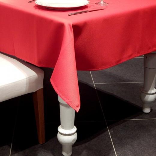 Tovaglia Antimacchia Rosso 150x150 (Tovaglie Antimacchia) di www.monochic.it Tovaglie Antimacchia