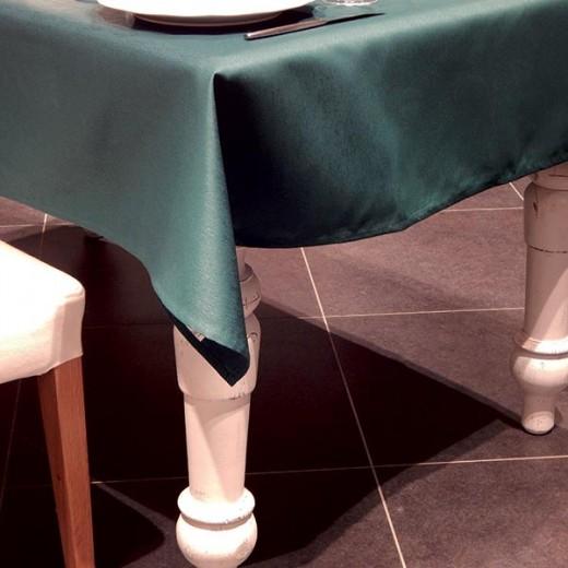 Tovaglia Antimacchia Verde 150x150 (Tovaglie Antimacchia) di www.monochic.it Tovaglie Antimacchia