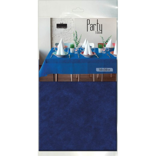 TNT Blue Party  (Blu) di www.monochic.it Tovagliato Monouso