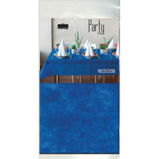 TNT Oltremare Party  (Blu) di www.monochic.it Tovagliato Monouso